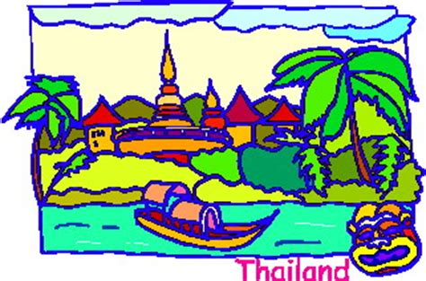 Thesis thai library